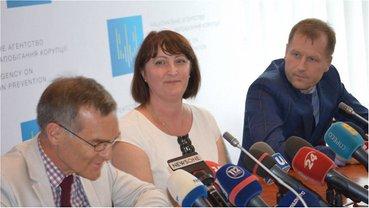 Корчак рассказала, какие партии получат финансирование - фото 1