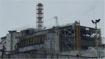 Работы по возведению новой арки на ЧАЭС завершатся в срок - фото 1