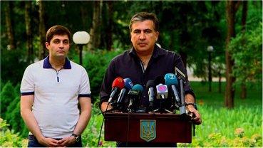 Депутаты считают, что Саакашвили причастен к снижению цены ОПЗ - фото 1