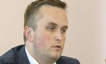 Назар Холодницкий пожаловался на давление на САП и НАБУ - фото 1