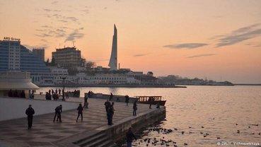 Немецкие бизнесмены приехали в аннексированный Крым - фото 1