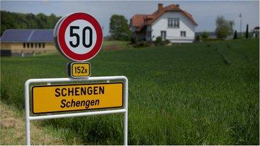 Шенген на горизонте - фото 1