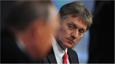 Песков заявил, что Путин против возвращения украинских военных в Дебальцево - фото 1