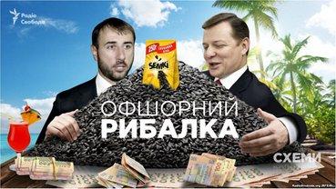 Рыбалко является спонсором Радикальной партии  - фото 1