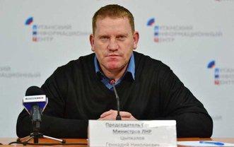 Цыпкалова убили из-за контроля над контрабандой спирта - фото 1