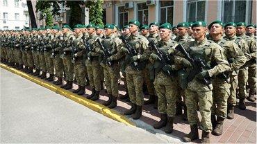 Госпогранслужба готова к введению визового режима с Россией  - фото 1