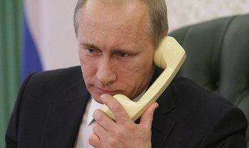 Польские журналисты заявили, что Путин обманул Туска о катастрофе в Смоленске - фото 1