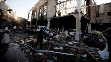 Саудовская Аравия заявила о непричастности к авиаудару  - фото 1