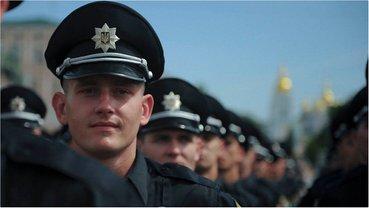 Более 1 тысячи патрульных полицейских участвовали в АТО - фото 1