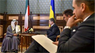 Кувейт является важным партнером Украины в регионе Персидского залива - фото 1