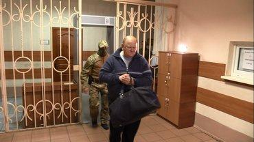 Мэр Торецка просидит под стражей еще как минимум 36 дней - фото 1