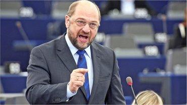 Порошенко обсудил с Шульцом Соглашение об ассоциации  - фото 1