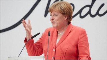 Меркель не ждет чуда - фото 1