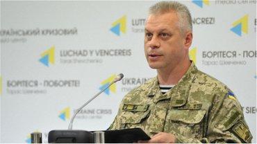Погибших среди украинцев нет - фото 1