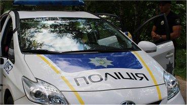 Полиция объявила в розыск мужчину, оставившего оружие - фото 1