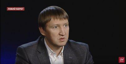 В объективе - перспективы украинских продуктов на европейских рынках. Слово министру - фото 1