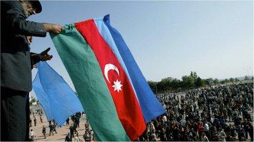 Азербайджан желает проводить свою линию - фото 1