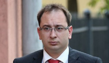 На показательном суде спецслужбы пытались запугать Полозова - фото 1
