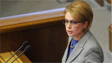 Гриневич сообщила о увеличении зарплат  - фото 1