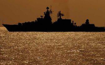 У Путина похвастались спасением украинцев в Средиземном море - фото 1