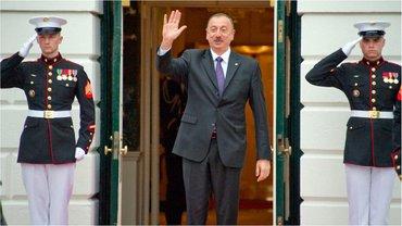 Давай, до свидания. Как Баку сумел безнаказанно выйти из-под влияния Москвы - фото 1