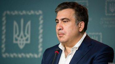 Саакашвили не намерен набирать в партию прожженных политиков и бизнесменов - фото 1