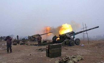 Виктор Муженко рассказал о постоянном наращивании потенциала ракетных войск и артиллерии Украины - фото 1