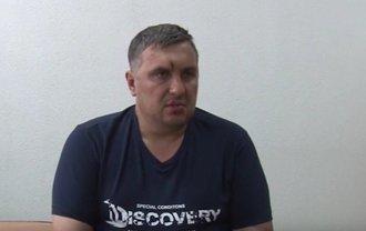 Евгений Панов связался с родными из российского СИЗО - фото 1