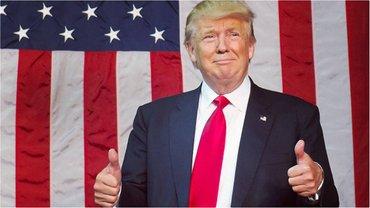Порошенко посетитСША с официальным визитом после инаугурации Трампа - фото 1