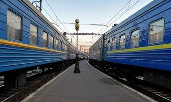 "В ""Укрзализныце"" хотят увеличить объем инвестиций в 2,4 раза - фото 1"