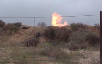 Из-за оккупации Крыма в Херсонской области приходится сжигать излишки украинского газа - фото 1