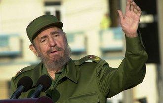 Сестра серьезно переживает за смерть диктатора Кубы - фото 1