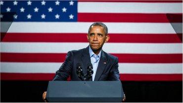 Обама хочет обсудить с Трампом будущие шаги и планы - фото 1