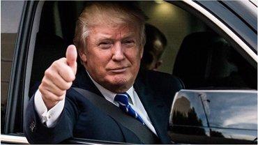 Трамп одобряет! - фото 1