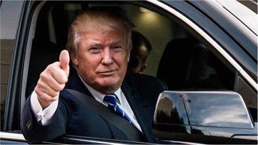 Трамп догоняет Клинтон по популярности среди избирателей - фото 1