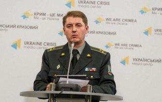Ни один защитник Украины не погиб - фото 1
