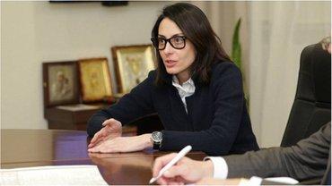 Деканоидзе подала в отставку - фото 1