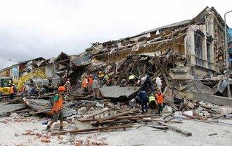 Существует угроза цунами - фото 1