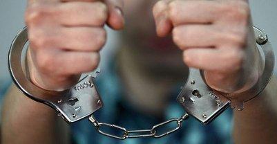 Правоохранителя задержали во время получения взятки в 1 тысячу долларов - фото 1