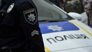 Полицейские составили на нарушителей админпротокол - фото 1