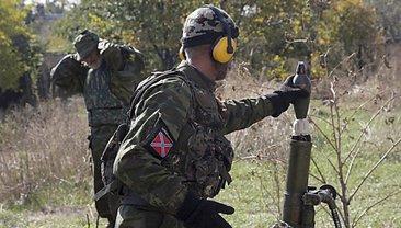 Боевики усилили обстрелы украиских бойцов в зане проведения АТО - фото 1