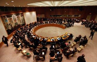 В резолюции предлагается организовать доставку гуманитарной помощи в Сирию - фото 1