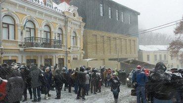 Кличко пообещал рассмотреть петицию, соблюдая все процедуры - фото 1