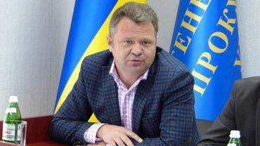 Анатолию Федоруку второй раз назначили меру пресечения в виде домашнего ареста - фото 1