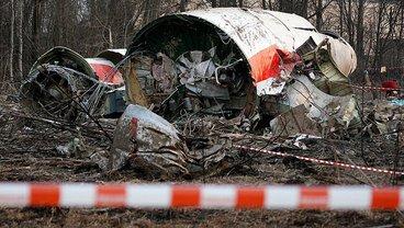 В гробнице одной из жертв Смоленской трагедии нашли останки еще одного человека - фото 1
