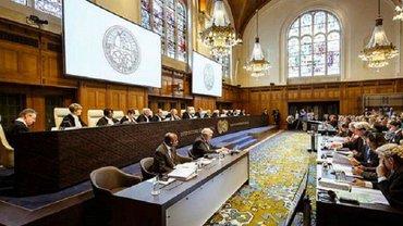 Цивілізаційний вибір: МКС - Міжнародний кримінальний суд або Міжнародна космічна станція - фото 1