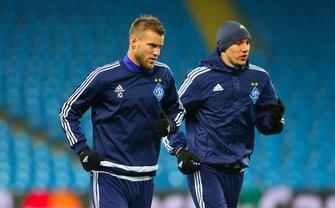 Футболисты Динамо, как и руководство клуба, уклоняются от налогов - фото 1