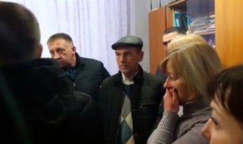 ГПУ и СБУ задержали чиновника по подозрению в заказе убийства - фото 1