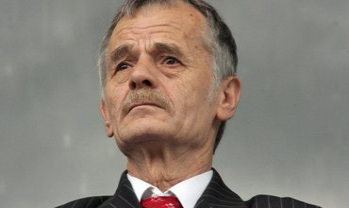 Мустафа Джемилев не согласился на предложение Путина - фото 1