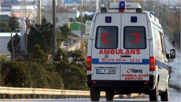 МИД рекомендует не посещать места массового скопления людей в Турции - фото 1